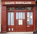 Soup kitchen, Rue Clément, Paris 6.jpg