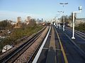 South Bermondsey stn look north3.JPG