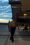 South Carolina Air National Guard flight line night operations (8970076735).jpg