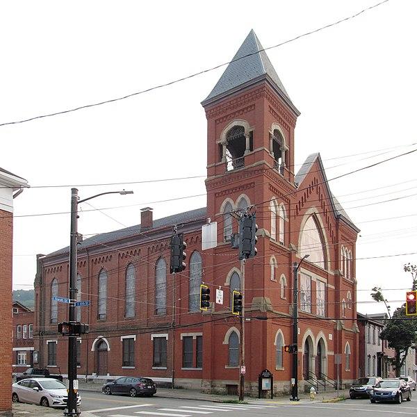 South Side Presbyterian Church