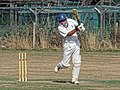 Southwater CC v. Chichester Priory Park CC at Southwater, West Sussex, England 006.jpg