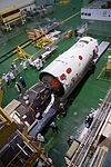 Soyuz TMA-08M spacecraft integration facility 5.jpg