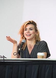 Space City 2016 - Billie Piper (26730694674).jpg