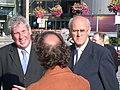 Spirit of the Wild opening, Birmingham - 22 September 2005 - Andy Mabbett - 05.jpg
