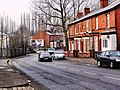 Spring Lane - geograph.org.uk - 1691641.jpg