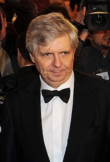 Stéphane Lissner French writer