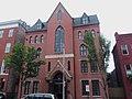 St. Alphonsus Halle, Baltimore.JPG