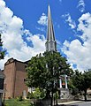 St. Joseph Church - Martinsburg, West Virginia 03.jpg