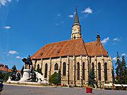 St. Michael's Church, Cluj-Napoca TB1