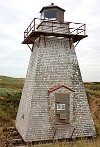 St. Peter's Harbour Lighthouse (22274534702).jpg