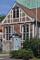 St. Petri und Pauli (Hamburg-Bergedorf).Seiteneingang.2.ajb.jpg
