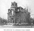 StJohnsbury Athenaeum ca1895 Vermont.jpg