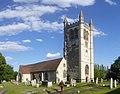 St Andrew's Church, West Street, Farnham (May 2015) (2).jpg