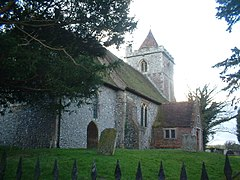 St Augustine's Church, East Langdon.jpg