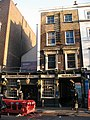 St Christopher's Inn gets a makeover - geograph.org.uk - 1624578.jpg