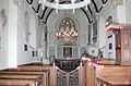 St Clement church, Knowlton, Kent.jpg