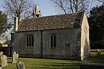 St Mary's Church, Acton Turville, Gloucestershire..jpg