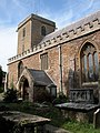 St Mary's Church, Henbury - geograph.org.uk - 238061.jpg