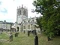St Marys Church, Tadcaster (geograph 5842354).jpg