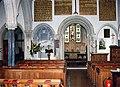 St Nicholas, Peper Harow, Surrey. East end - geograph.org.uk - 639901.jpg