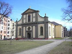 St Olai kyrka i Norrköping april 2005.jpg