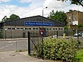 St Pancras Amateur Boxing Club - geograph.org.uk - 484708.jpg