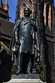 St Patricks Cathedral (Daniel O'Connell Statue).jpg
