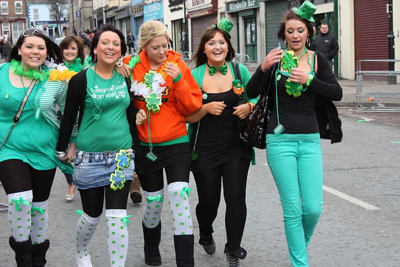 File:St Patricks Day Parade, Downpatrick, March 2010 (73).JPG