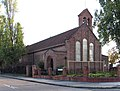 St Paul, Burges Road, London E6 - geograph.org.uk - 1742235.jpg