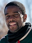 St Paul Mayor, Melvin Carter at Red Bull Crashed Ice, St Paul MN (39736635272) (1).jpg