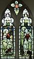 St Peter, Bucknell, Oxon - Window - geograph.org.uk - 1634589.jpg