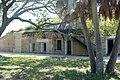 St Petersburg, FL - Mullet Key - Fort Desoto Park - Historic Fort (4).jpg