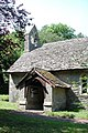 St Silas, Bollingham, Herefordshire - porch - geograph.org.uk - 308265.jpg