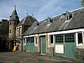 Stables, Avenue House - geograph.org.uk - 363276.jpg