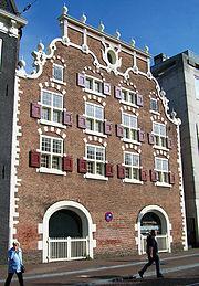 Stads-bushuis Singel Hendrick de Keyser Amsterdam.jpg