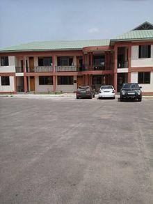 Kumasi Anglican Secondary School - Wikipedia