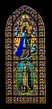 Stained-glass windows of the St Gerald abbey church of Aurillac 08.jpg