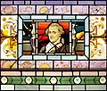 Stained Glass - William Herschel - geograph.org.uk - 963758.jpg