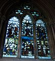 Stained Glass at Lichfield Cathedral 5 (4882953657).jpg