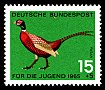 Stamps of Germany (BRD) Jugendmarke 1965 15 Pf.jpg