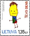 Stamps of Lithuania, 2013-17.jpg