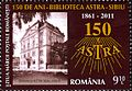 Stamps of Romania, 2011-57.jpg