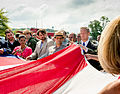 Star Spangled Banner National Historic Trail in Bladensburg Ribbon Cutting (14196441249).jpg