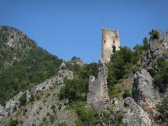 Stari grad Samobor, Novo Goražde 04.jpg