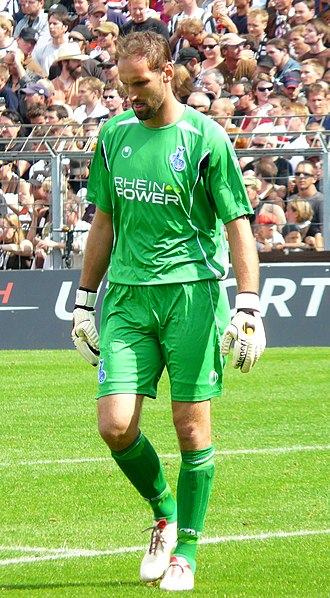 Tom Starke (August 2009)