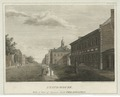State-house, with a view of Chesnut Street Philadelphia (NYPL b12349149-421680).tiff