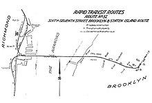 Staten Island Rapid Transit Lost And Found