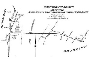 Proposed expansion of the New York City Subway - Wikipedia