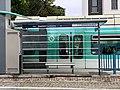 Station Tramway Ligne 1 Maurice Lachâtre Bobigny 4.jpg