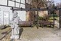 Statue Jakobus der Ältere, Jakobusplatz, Langerwehe-7777.jpg